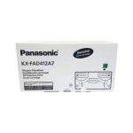 Картридж для Panasonic KX-MB2000/2020/2030 KX-FAD412A (6K) Drum Unit (o) Картридж , Toner Unit